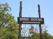 Birding Locations