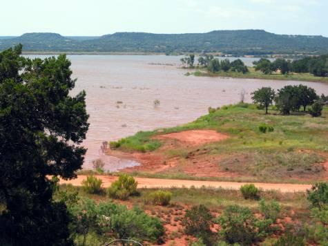 Lake Abilene