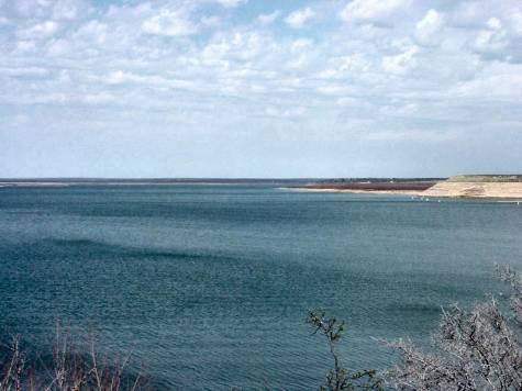 Lake Ivie