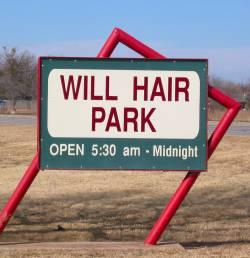 Will Hair Park